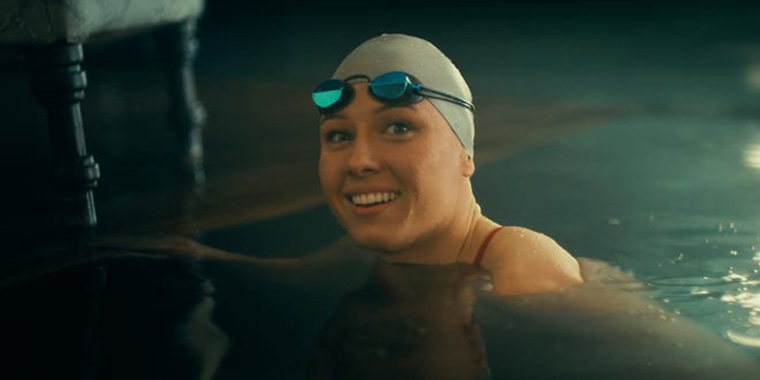 Toyota's new commercial has nothing to do with cars. Instead, it highlights the journey of Jessica Long, one of the most successful Paralympic swimmers in U.S. history.