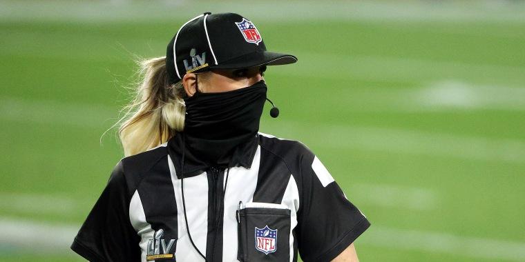 Image: Super Bowl LV