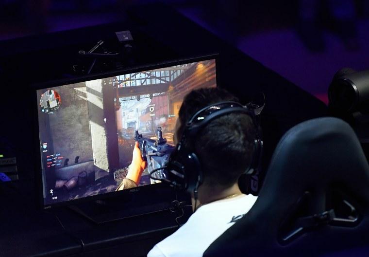 Image: Call of Duty League