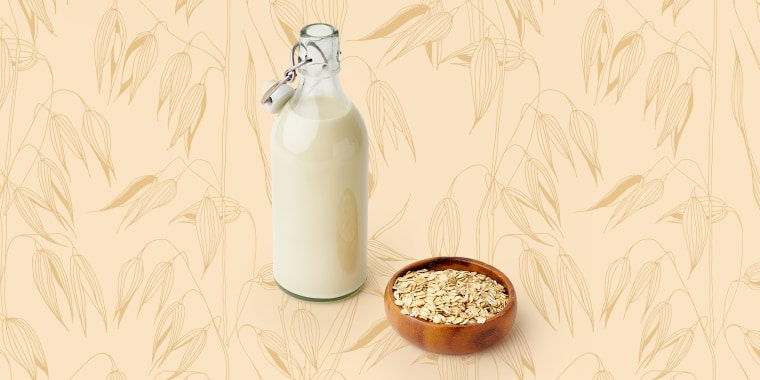 Oat milk can be used in cooking and baking in the same amounts you'd use regular milk or other milk alternatives.