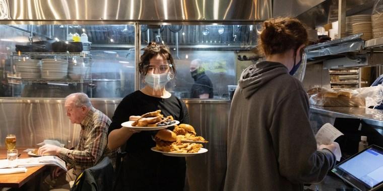 Image: Philadelphia market feels the toll of pandemic uncertainty