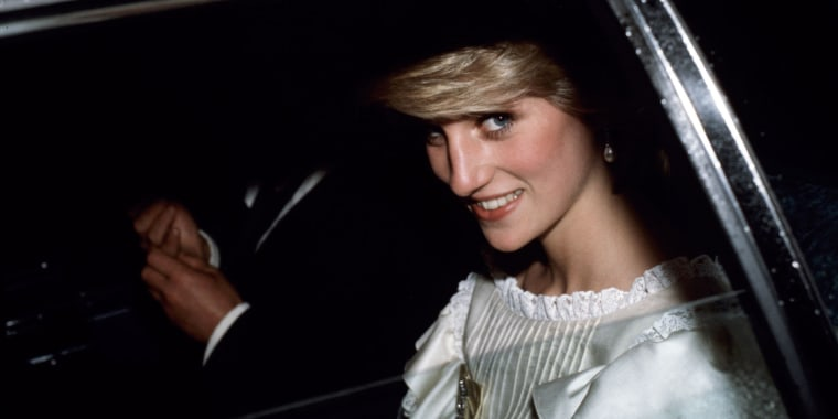 Prince Charles and Diana Princess of Wales visit to Canada, June 1983