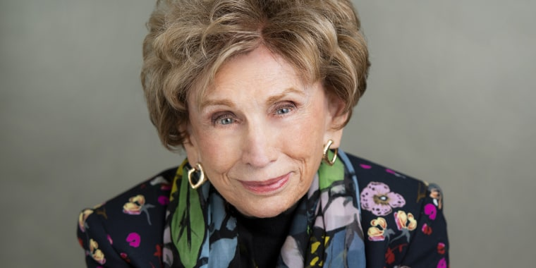 Edith Eger says love begins with you.