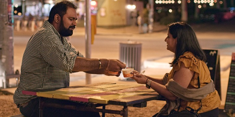 Indian Matchmaker