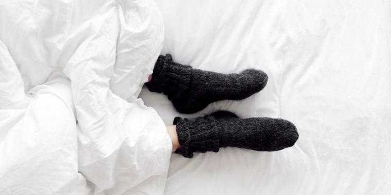 TikTok hack for better sleep