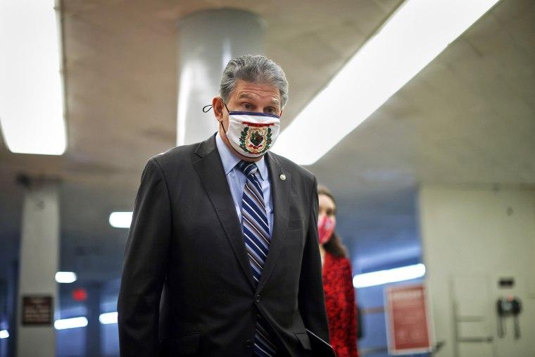 Image: Second Impeachment Trial Of Donald J. Trump Continues In Senate