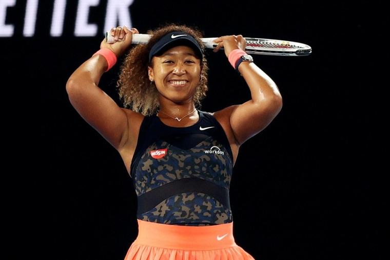 Image: Australian Open