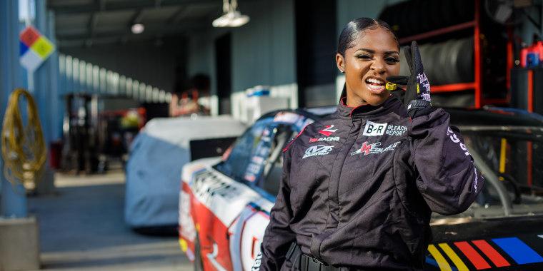 "NASCAR ""Drive for Diversity"""