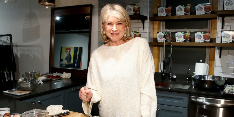 Image: Beyond Meat Partners With Martha Stewart To Launch Beyond Breakfast Sausage In New York City