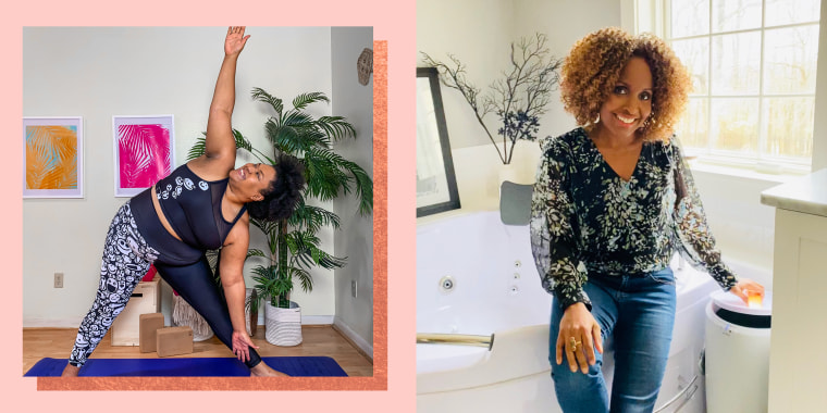 5 Black wellness experts share their go-to products and what self-care means to them