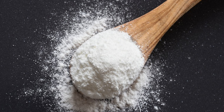 Baking soda and baking powder are both chemical leaveners, which means they make our breads and cakes rise.