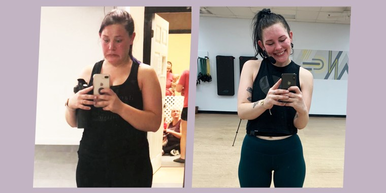 Can Jazzercise help you lose weight? 2 women share their stories