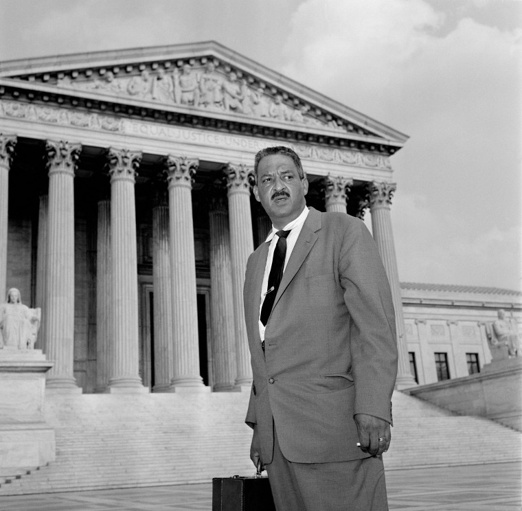 Image: Thurgood Marshall
