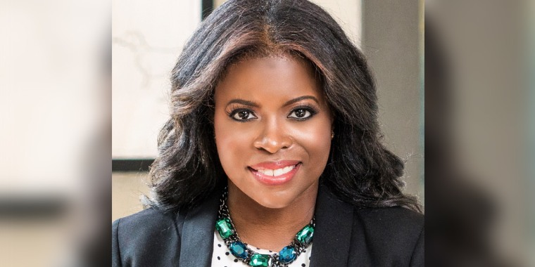 Keesha Boyd, Executive Director, Multicultural Video & Entertainment, Xfinity Consumer Services, Comcast NBCU.