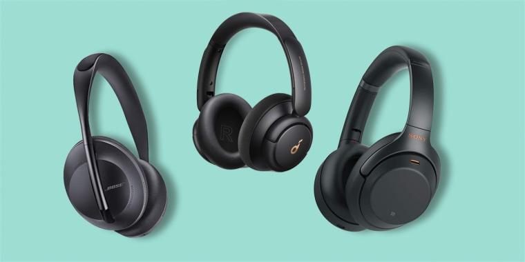Image: Bose, Soundcore, Sony