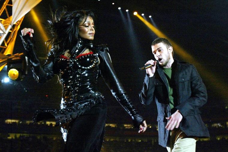 Janet Jackson family still hasnt forgiven Justin