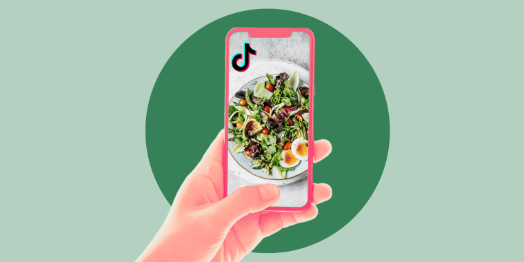 A behind-the-scenes look at someone else's food diary can be inspiring, but it oversimplifies the many determinants involved in weight management.