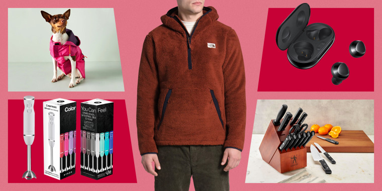 Illustration with 5 products. Shop the best sales of March 2021. How to find the best deals of the spring from brands like Target, Home Depot, Samsung, Macy's and more.