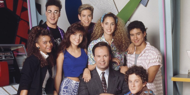 Image: Saved by the Bell
