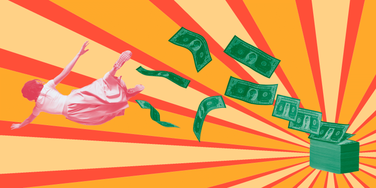 During this crisis, having money to pay the bills — let alone save — can seem daunting, but you don't have to stockpile hundreds of dollars at the drop of a hat.