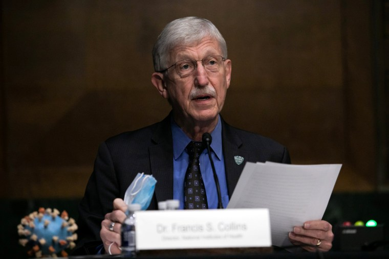 Image: U.S. Senate hearing on plan to research, manufacture and distribute coronavirus vaccine, on Capitol Hill in Washington
