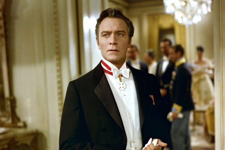 Christopher Plummer, actor of 'The Sound of Music' fame, dies at 91