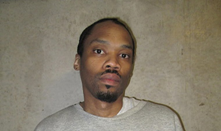 Julius Jones was convicted and sentenced to die for the 1999 shooting death of Edmond businessman Paul Howell.