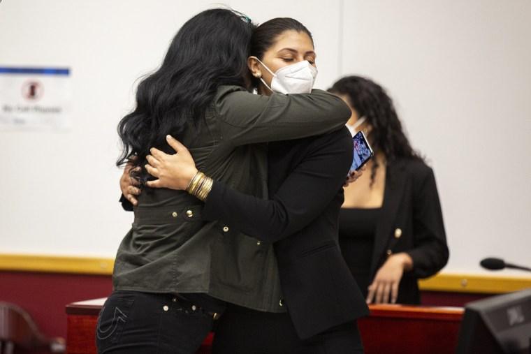 Des Moines Register reporter Andrea Sahouri acquitted