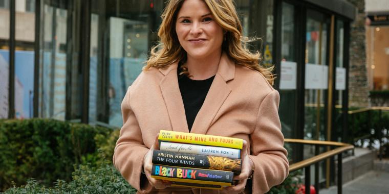 Read with Jenna