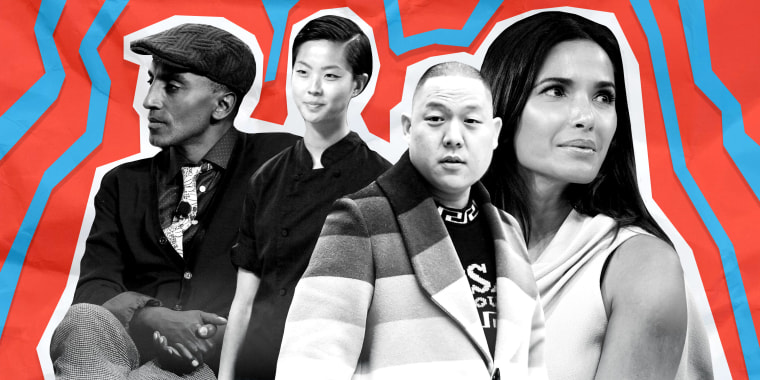 CHEFS SPEAK OUT ABOUT ASIAN HATE