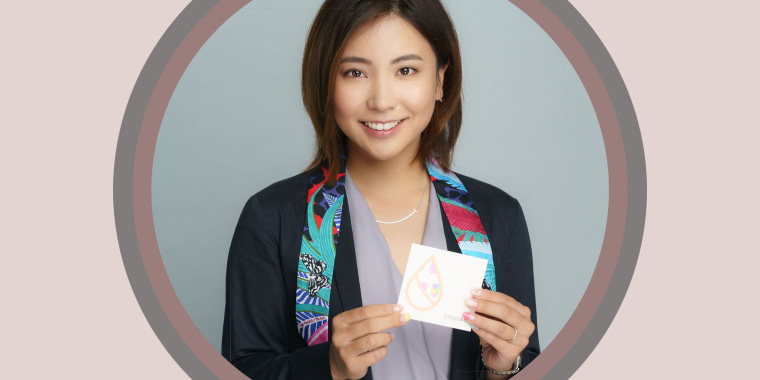 Jooyeon Song is the CEO and co-founder of ManiMe, which brings DIY gel manicures right to your doorstep.