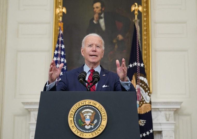 Image: President Joe Biden