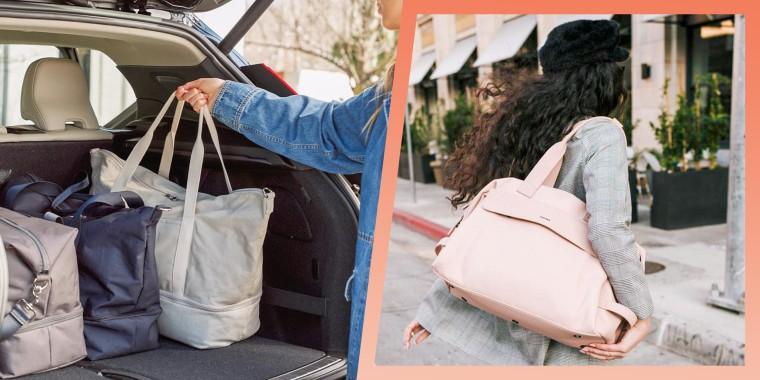 See the best weekender bags of 2021 and learn what to look for. Shop Away weekender bags, weekender duffel bags, Vera Bradley weekender bags, and more.