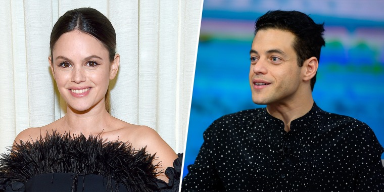 Did you know? Rachel Bilson and Rami Malek once attended high school together.