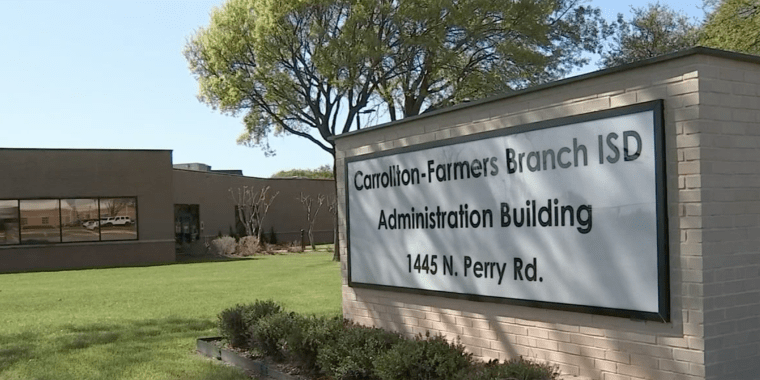 Carrollton-Farmers Branch Independent School District