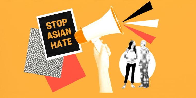 anti-Asian violence bystander