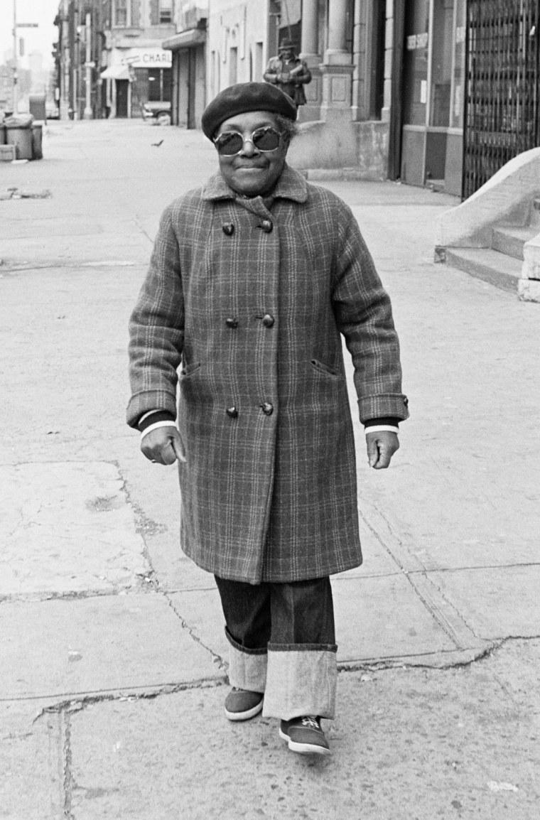Mabel. New York, 1978.