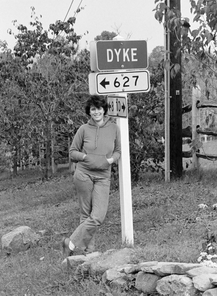 JEB. Dyke, Va., 1975.