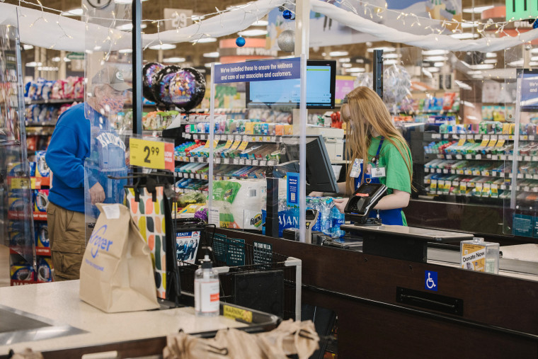 Grocery Stores Stock Toys As Holiday Shopping Season Begins