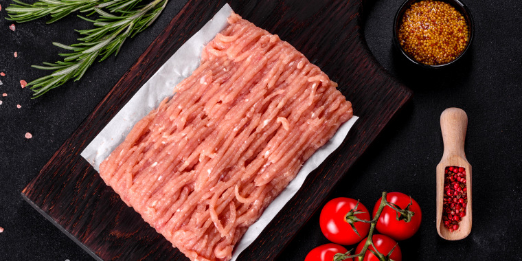 According to the alert issued, the raw ground turkey products were produced on December 18, 2020 through December 29, 2020.