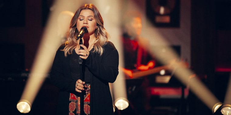 The Kelly Clarkson Show - Season 2