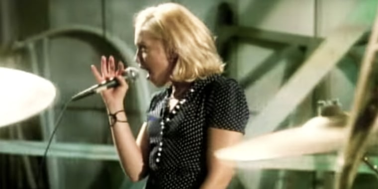 """It's been 25 years since No Doubt's video for """"Don't Speak"""" was released."""