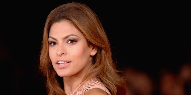 """Eva Mendes attends the """"Little White Lies"""" premiere during The 5th International Rome Film Festival at Auditorium Parco Della Musica on October 29, 2010 in Rome, Italy."""