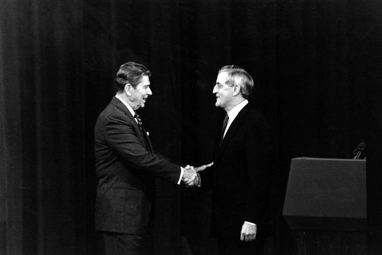 Image: Reagan Mondale