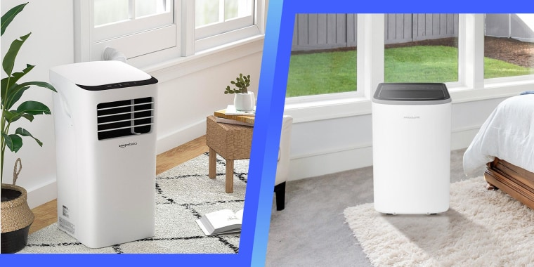 6 Best Portable Air Conditioners Of 2021 For Your Home