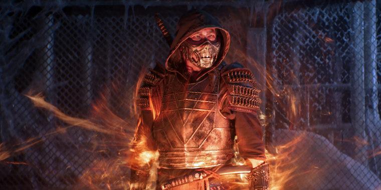 Image: Mortal Kombat