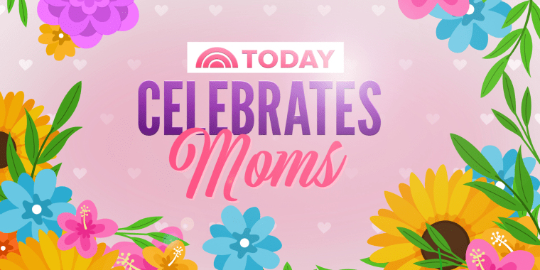 Fill out the form below and tell us why a mom you know is so special!