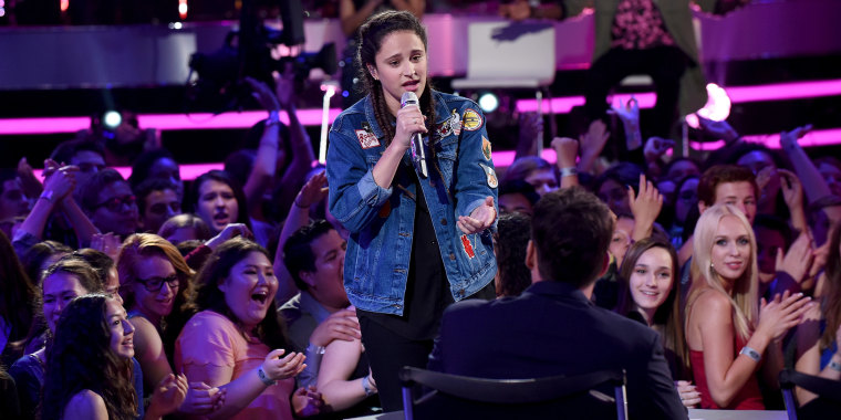 "FOX's ""American Idol"" Season 15 - Top 8 To 6"