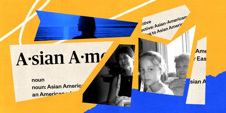 Asian American Term