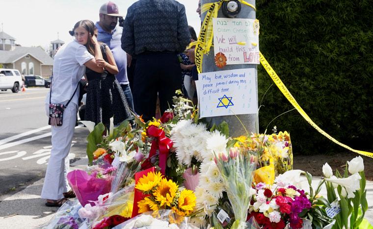 Image: Poway Synagogue shooting